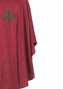 Casuala pramenti sacri Bianchetti Elisabetta